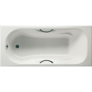 Ванна чугунная Malibu 170x70