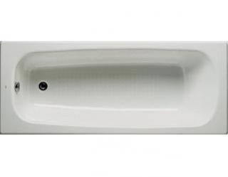 Ванна чугунная Continental 150x70