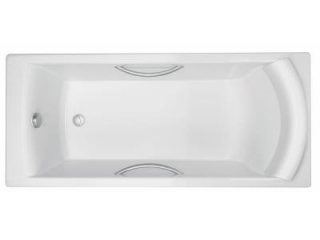 Ванна чугунная BIOVE 170x75